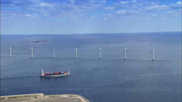 Renewable energy video
