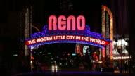 Reno, Nevada video