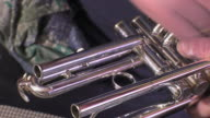 repairer of brass and wood wind instruments video