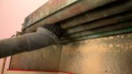 repairing heating gas boiler video
