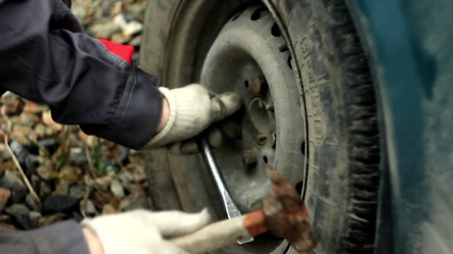 replacement car wheels video