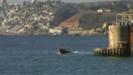 Rescue Boat video