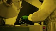 Research Laboratory video