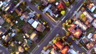 Residential aerial PAL 16*9 video