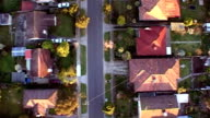 Residential aerial PAL 16*9 video