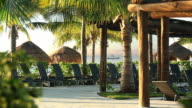 Resort Beach video