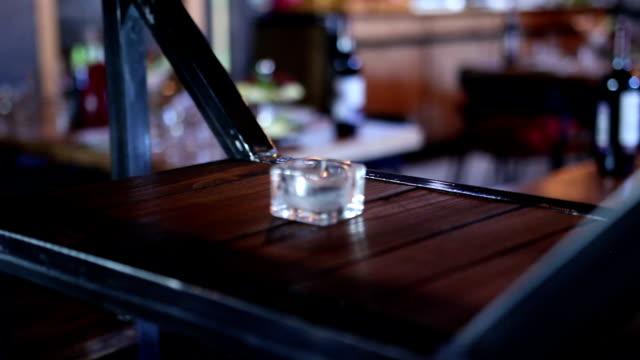 restaurant interior design loft video