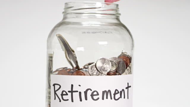 Retirement Income video