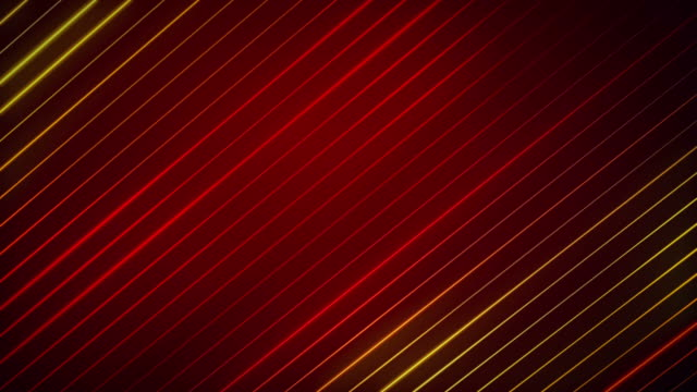 Retro diagonal Line Background loop video