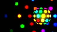 Retro Disco Ball video