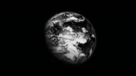 Retro Earth video