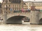 Rhine River Bridge (Basel) 4 video