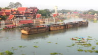 rice barge video