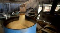 Rice mill video