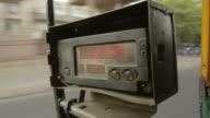 Rickshaw Meter Time Lapse video