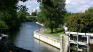 Rideau Canal video