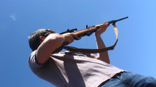 Rifle 10 video