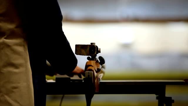 Rifle video