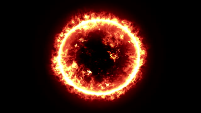 Ring of Fire video