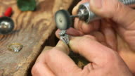 Ring Repairing & Polishing video