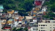 Rio De Janeiro, Brazil: Favelas video