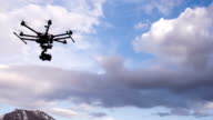 Rise Research Drone video