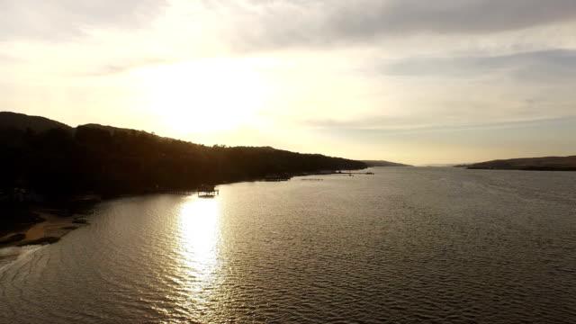 Rising Above Golden River video