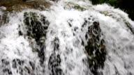 River cascade (HD) video