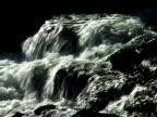 River close-up video