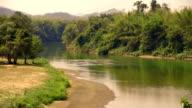 River Kwai video
