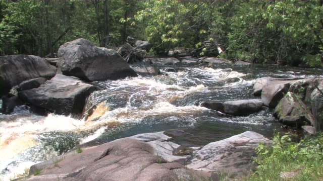 River Rapids 1 video