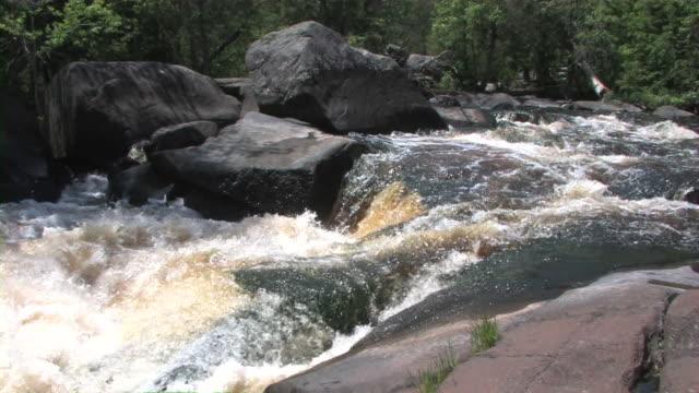 River Rapids 3 video