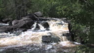 River Rapids 5A video