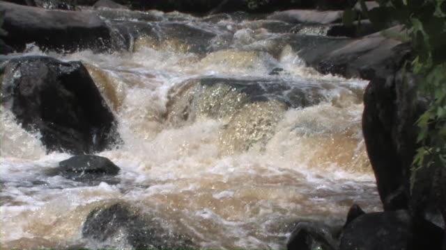 River Rapids 7A video