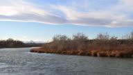 river scenic video
