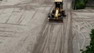 Road building video