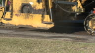 Road Construction video