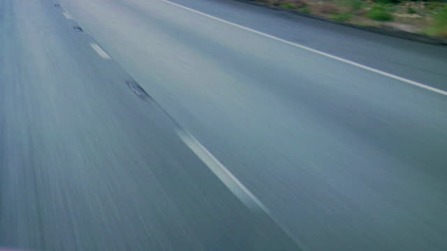 Road Marking video