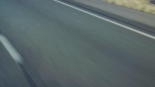Road Markings video