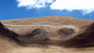 road of tibetan plateau video