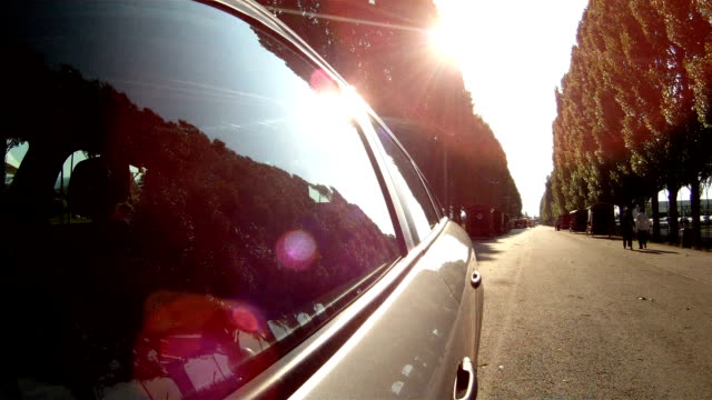 Road Trip video