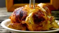 Roasted Chicken video