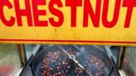 Roasting Chestnuts Malaysia video