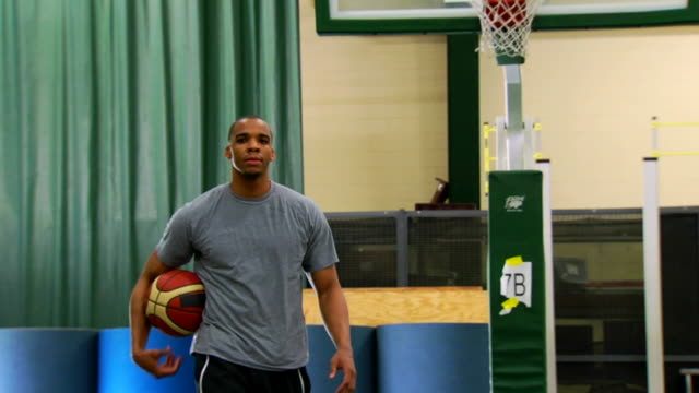 Robert's Basketball Challenge 6 video