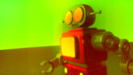 Robot (HD 720 Original) video