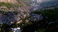 Rocinha, Brazil's largest favela, Rio de Janeiro, Brazil video