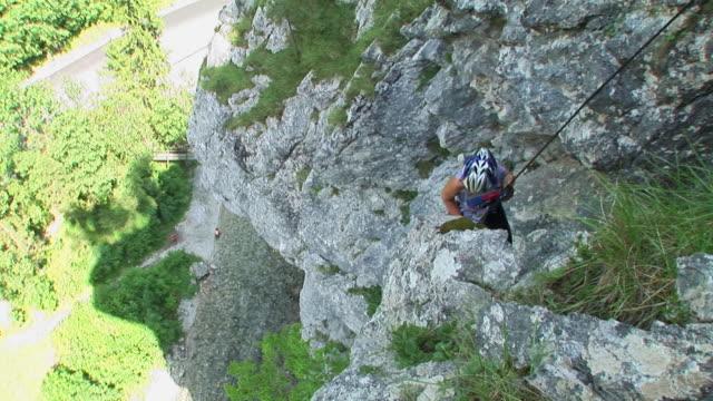 HD: Rock Climbing video