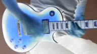 Rock Guitar Negative Effect video