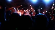 Rock Show video
