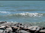 Rocks and Surf video